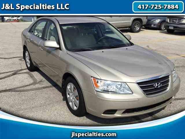 2010 Hyundai Sonata | 1031447