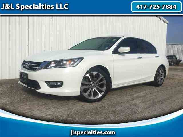 2013 Honda Accord | 1031450