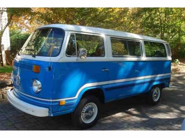 1978 Volkswagen Bus | 1031456
