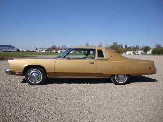 1975 Chrysler Imperial | 1031458