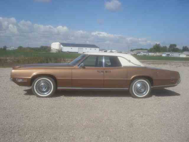 1970 Ford Thunderbird | 1031459