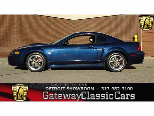 Picture of '01 Mustang - M2V6