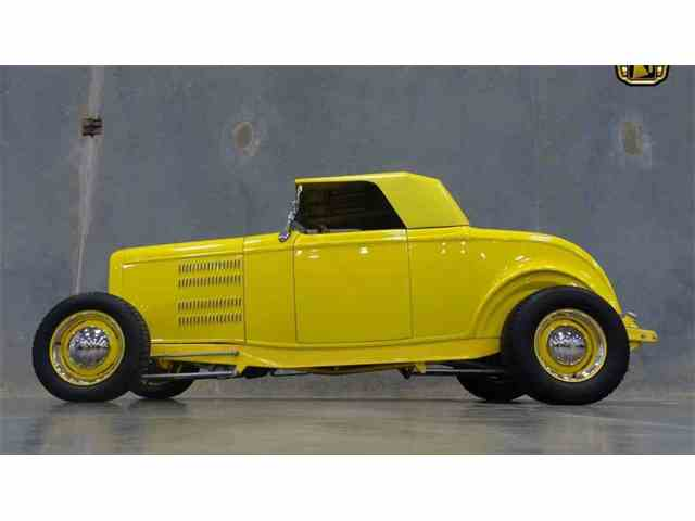 1932 Ford Model A | 1031460