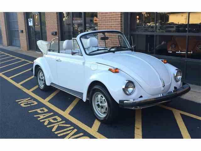 1979 Volkswagen Beetle | 1031463