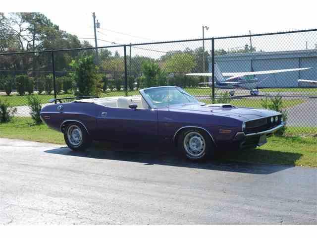 1970 Dodge Challenger R/T | 1031465