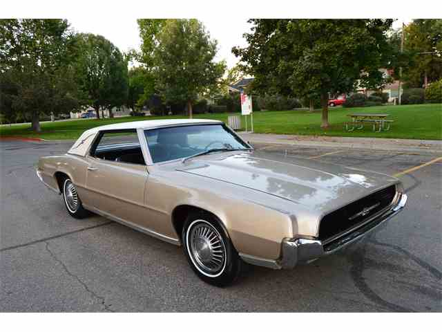 1967 Ford Thunderbird | 1031468