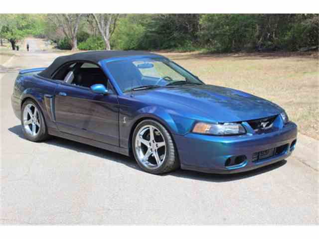 2004 Ford Mustang   1031471