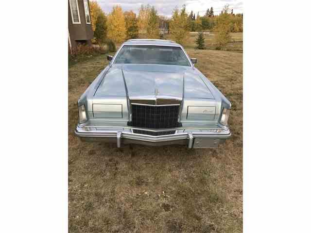1978 Lincoln Mark V | 1031472