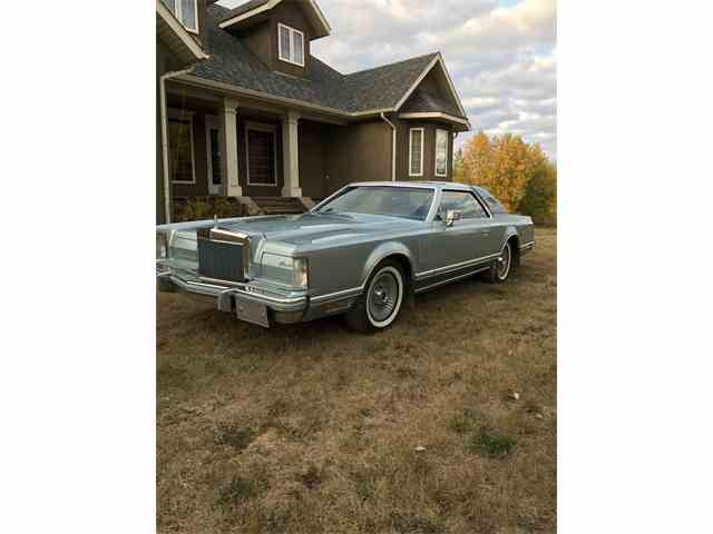 Picture of 1978 Mark V located in SASKATCHEWAN Offered by a Private Seller - M3W0