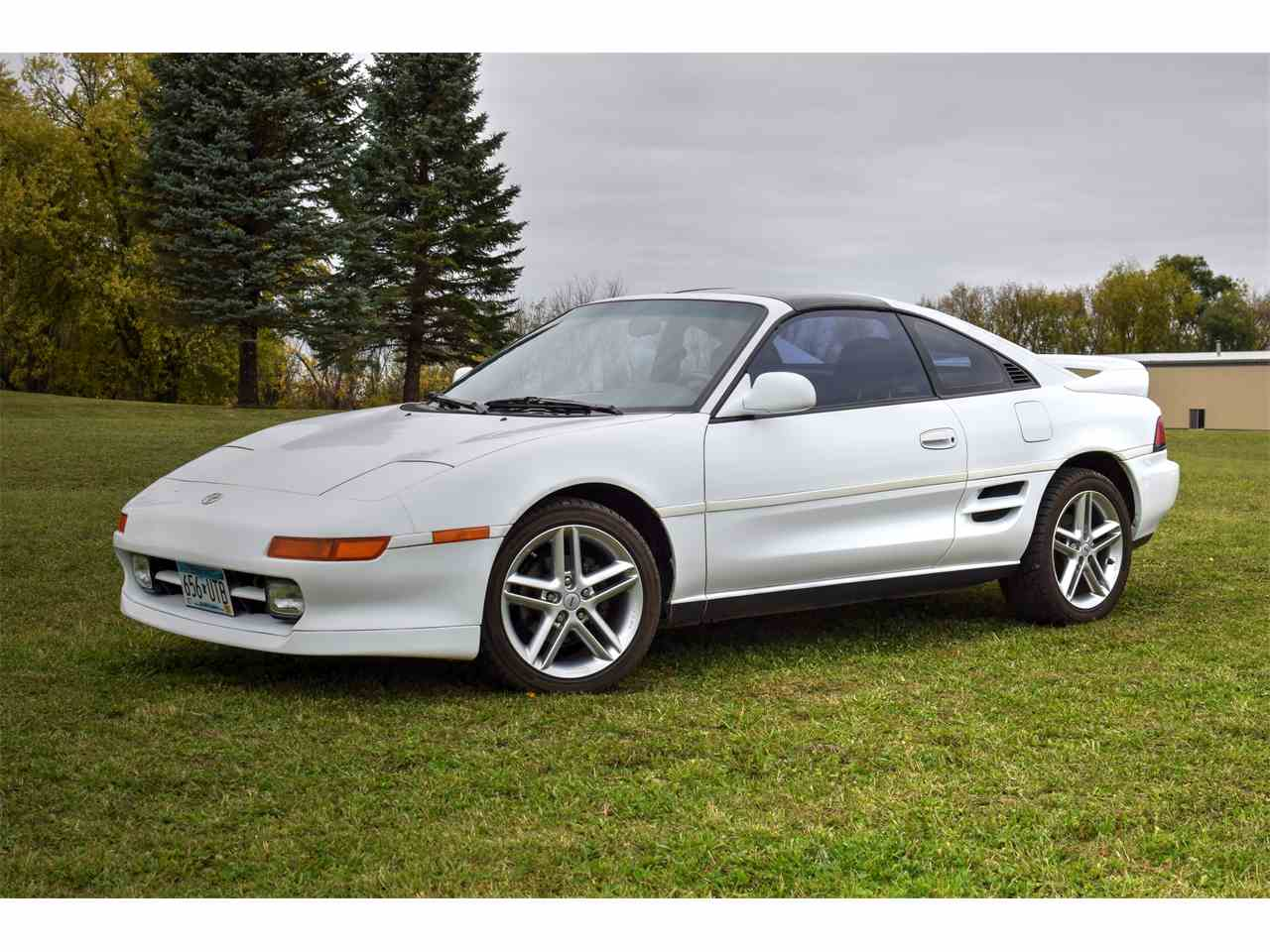 1992 Toyota MR2 for Sale - CC-1031475