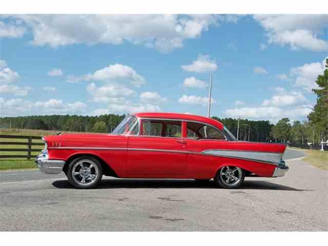 1957 Chevrolet 210 | 1030148