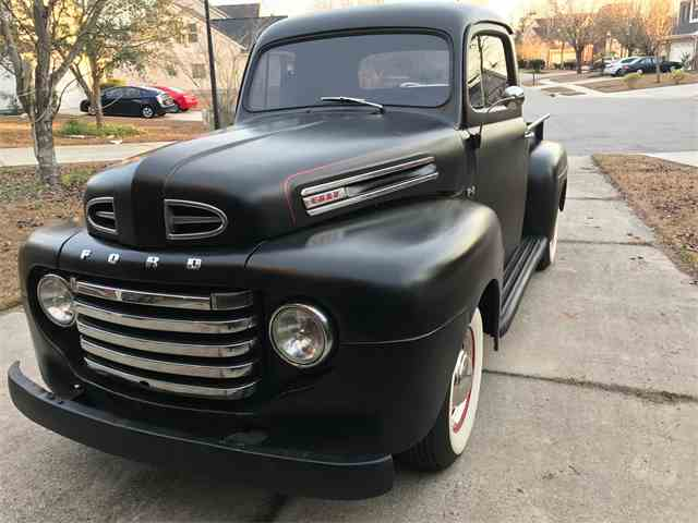 1949 Ford F1 | 1031491