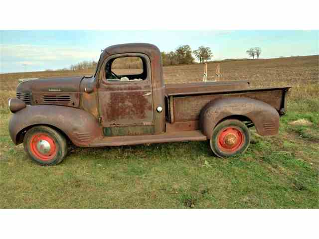 1946 Dodge 1/2 Ton Pickup | 1031494