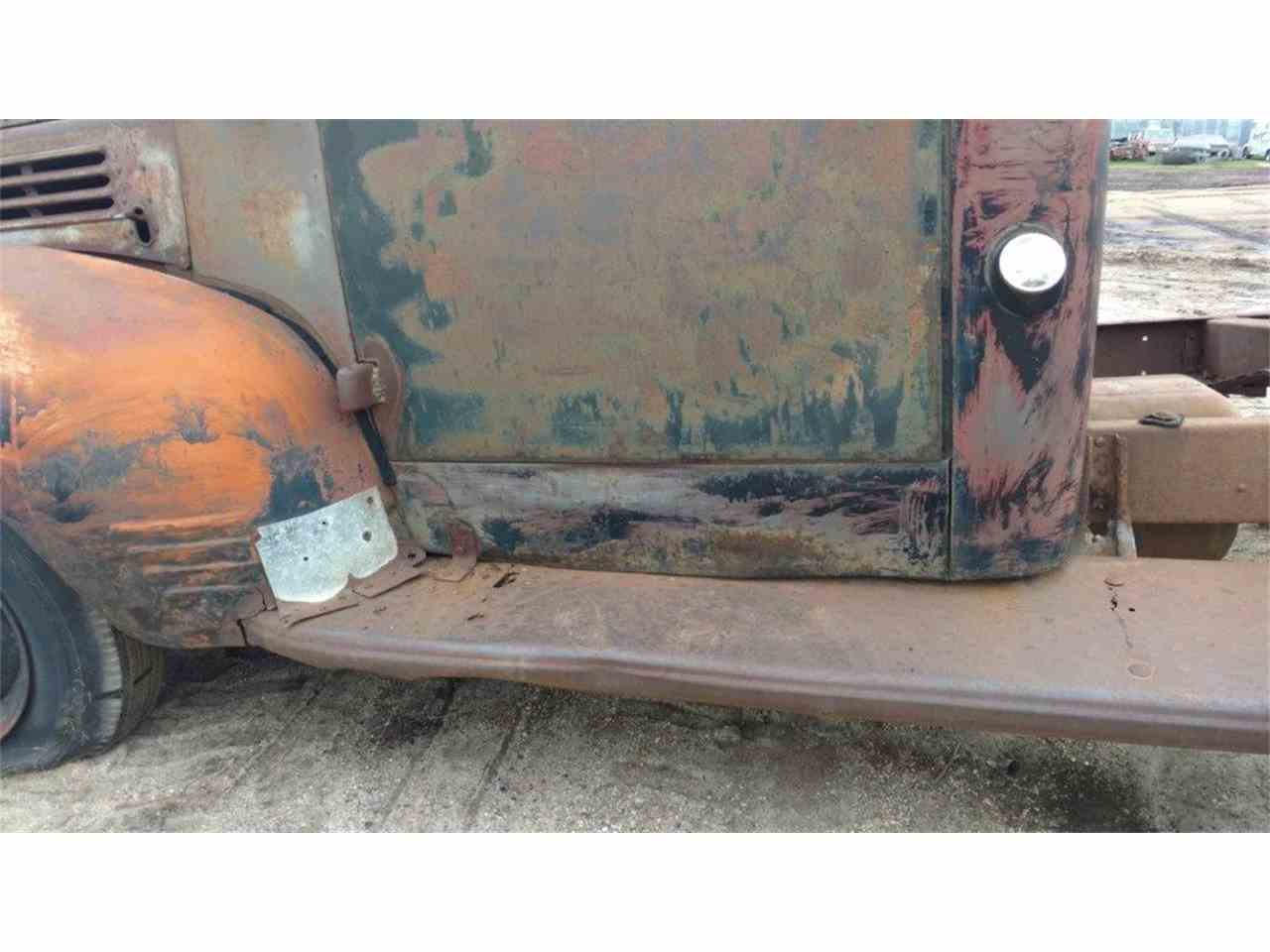Large Picture of '46 1/2 Ton Pickup - M3WQ