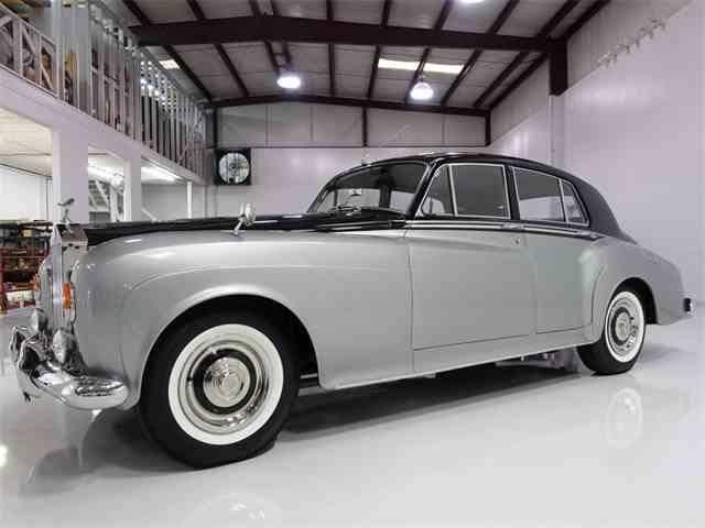 1963 Rolls-Royce Silver Cloud III | 1031499