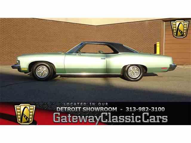 1973 Pontiac Catalina | 1030150