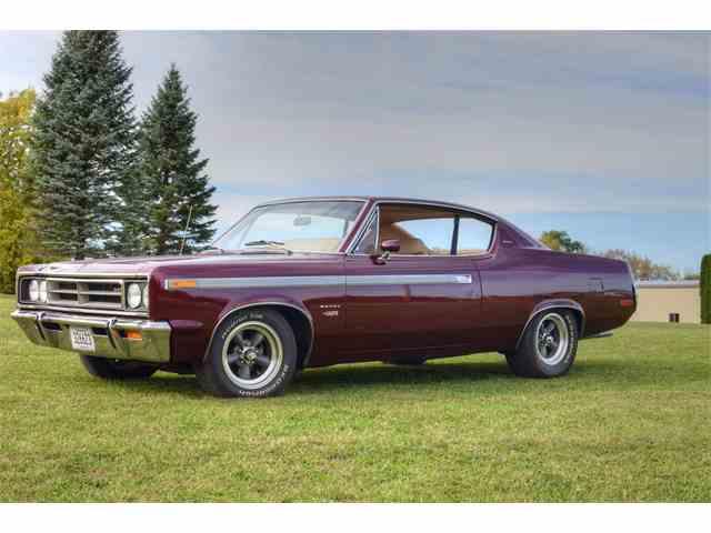 1970 AMC Rebel | 1031503