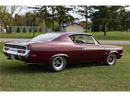 1970 AMC Rebel for Sale - CC-1031503