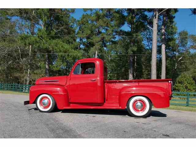 1948 Ford Pickup | 1030151