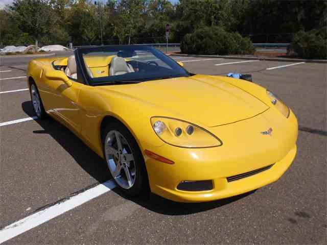 2008 Chevrolet Corvette | 1031512