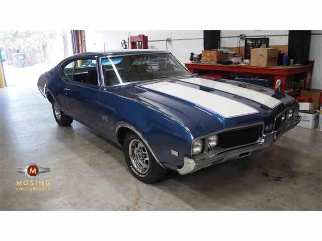 1969 Oldsmobile Cutlass | 1031516