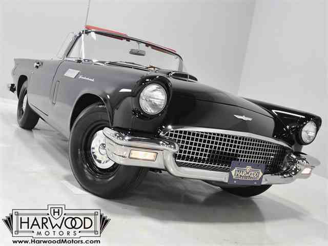 1957 Ford Thunderbird | 1031517