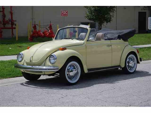 1971 Volkswagen Beetle | 1031518