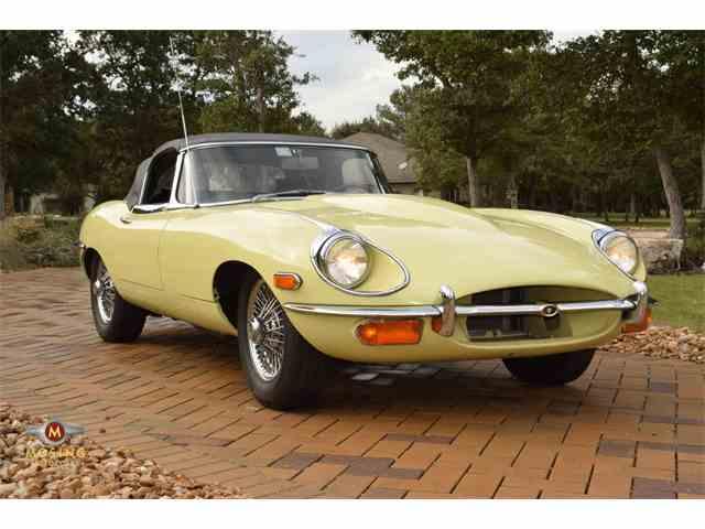 1970 Jaguar E-Type | 1031519