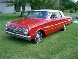 1963 Ford Falcon for Sale - CC-1031522