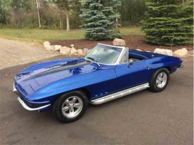 1965 Chevrolet Corvette | 1031524