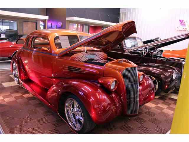 1937 Chevrolet Street Rod | 1031529