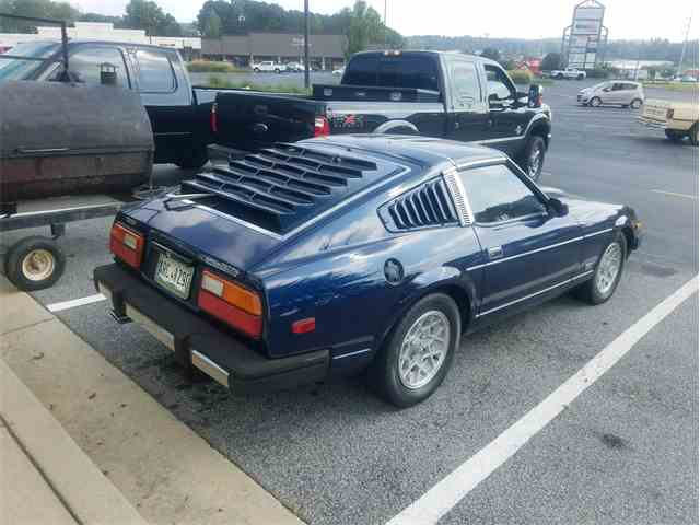 1981 Datsun 280ZX | 1031532