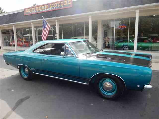 1968 Plymouth GTX | 1031533