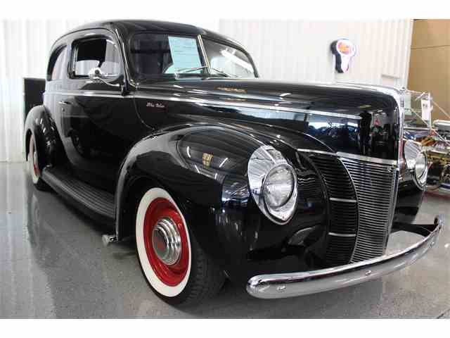 1940 Ford Deluxe | 1031536