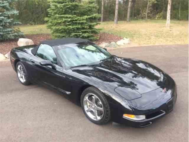 1998 Chevrolet Corvette | 1031538