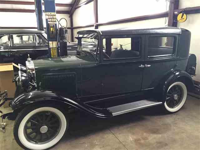 1928 Whippet Roadster | 1031542