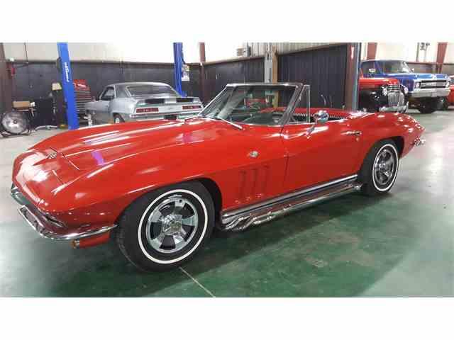 1965 Chevrolet Corvette | 1031544