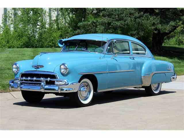 1952 Chevrolet Bel Air | 1031545