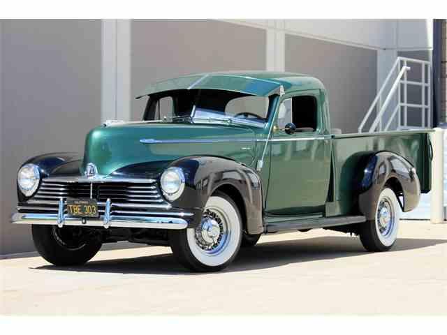 1946 Hudson Pickup | 1031546
