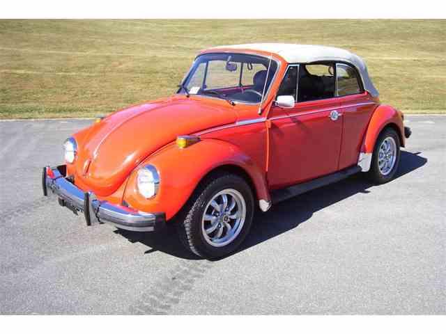 1979 Volkswagen Beetle | 1030155