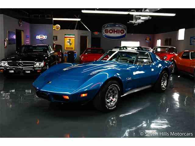 1975 Chevrolet Corvette | 1031560