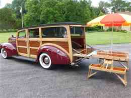 1940 Ford Woody Wagon for Sale - CC-1031561