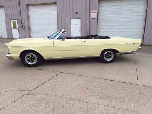 1965 Ford Galaxie 500 XL | 1031565