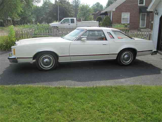 1978 Ford Thunderbird | 1031584