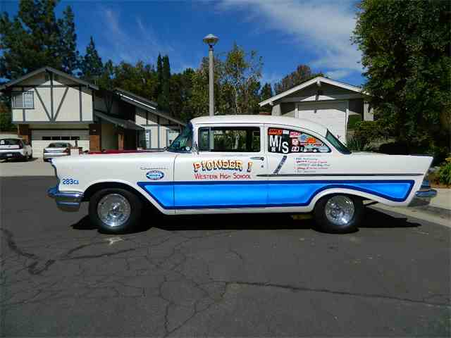 1957 Chevrolet 150 | 1031588