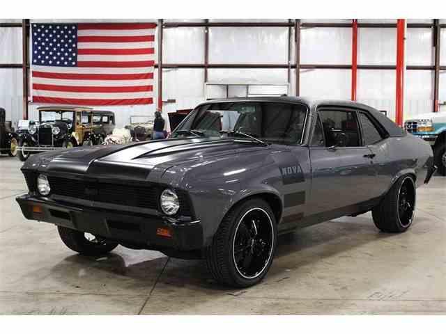 1969 Chevrolet Nova | 1031591