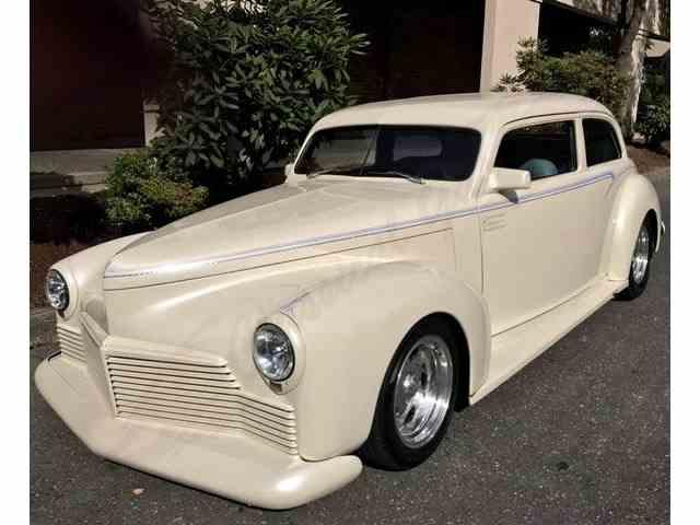 1942 Studebaker Custom | 1031595