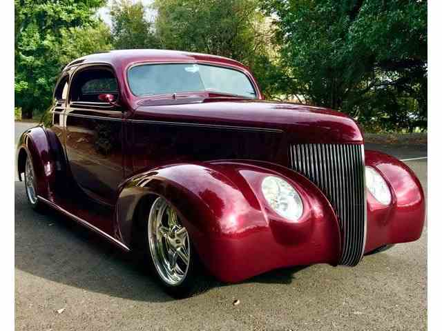 Picture of 1939 Chevrolet Master - $56,000.00 - M3ZH