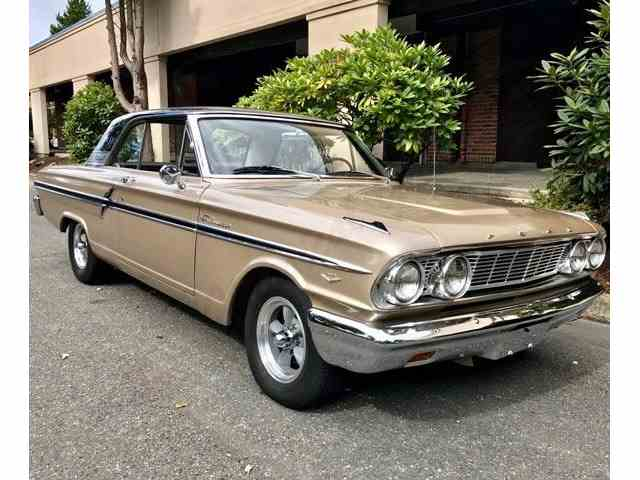 Picture of '64 Fairlane - M3ZM