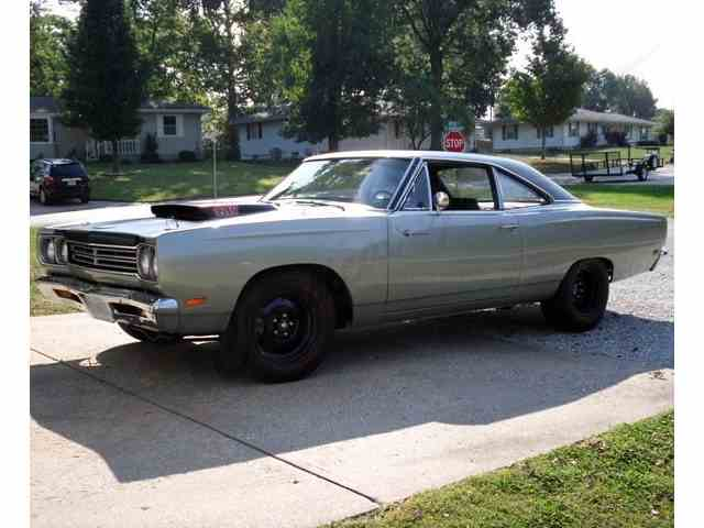 1969 Plymouth Road Runner | 1031607